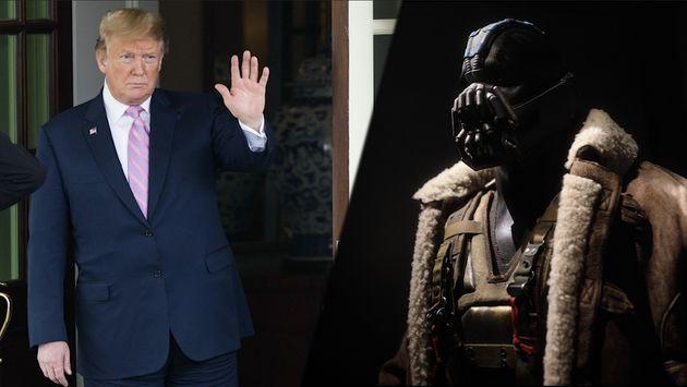 Warner Bros a fait retirer une vidéo de Donald Trump pour l'utilisation d'une musique de