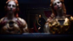 Στον Ντιέγκο Βελάσκεθ αποδίδεται πίνακας πεταμένος στις αποθήκες του