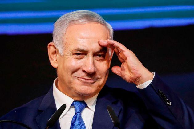 Netanyahu se encamina a un quinto mandato como primer ministro en