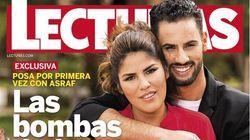 Cachondeo con el titular Isa Pantoja en la revista 'Lecturas':