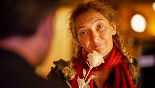 Corinne Masiero fait le bonheur des téléspectateurs avec son personnage du Capitaine Marleau...