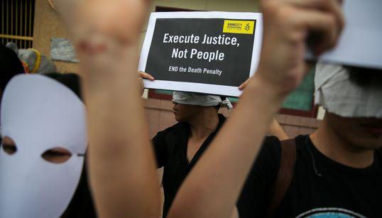 Θανατική ποινή: Σε ποιες χώρες αυξήθηκαν οι