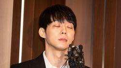 박유천이 '황하나 마약 혐의'에 대해 밝힌