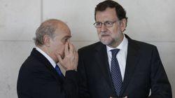 Casado admite, tras dejar fuera a Fernández Díaz, que está