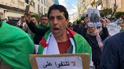 Au lendemain de la nomination de Bensalah chef d'Etat par intérim: le rejet massif des