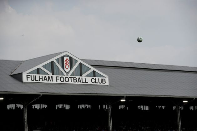 'Come On You Whites' is a chant used by Fulham football