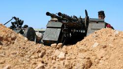 Λιβύη: Χιλιάδες εκτοπισμένοι, καθώς μαίνονται οι μάχες γύρω από την