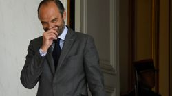 Édouard Philippe et l'humour:
