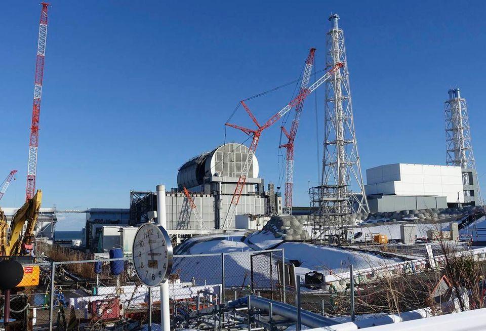 Οκτώ χρόνια μετά το πυρηνικό δυστύχημα στη Φουκουσίμα οι κάτοικοι