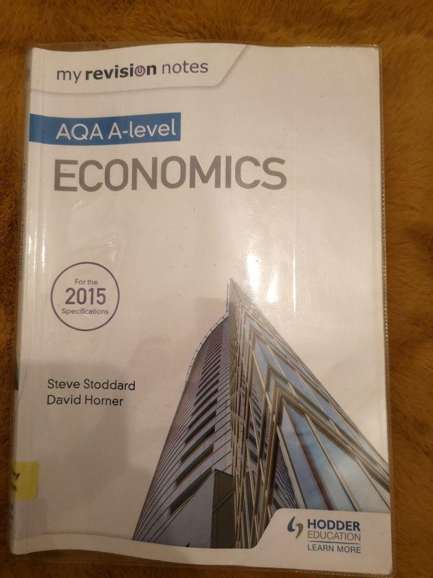 AQA economics