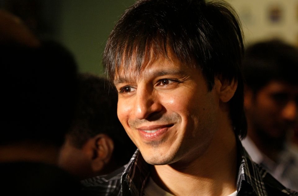 Vivek Oberoi Is Taking The Long Road Back To