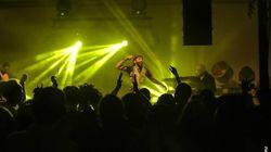 Jazz à Carthage: Djam enflamme la scène de l'IFT (PHOTOS,
