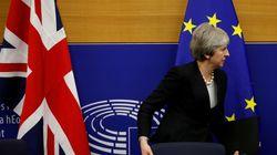 Les Européennes pourraient être terribles pour Theresa