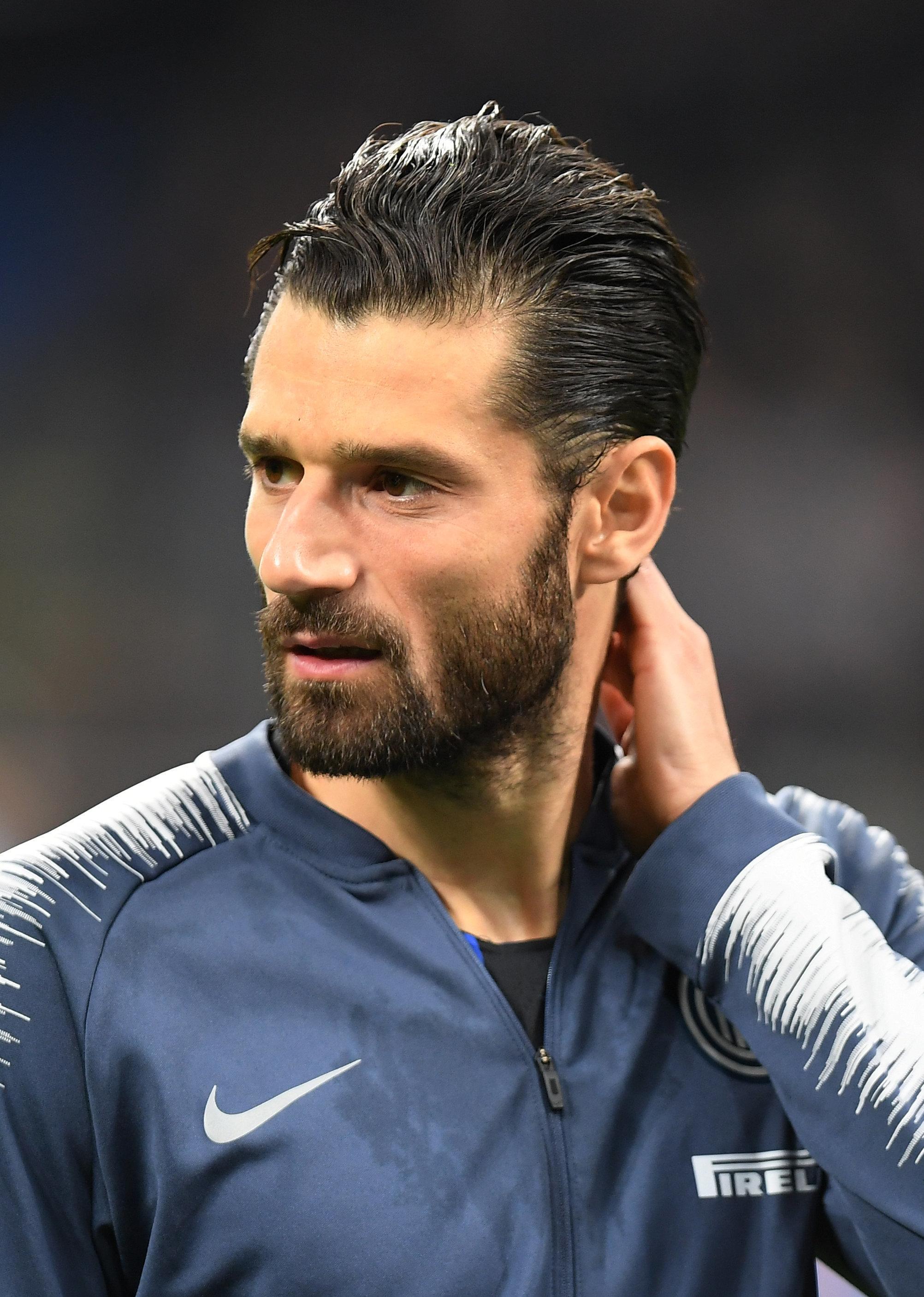 Un footballeur italien propose de payer les frais de cantine d'une petite fille d'origine