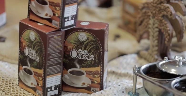 Noyal Cofee: Le café tunisien extrait de noyaux de dattes développé par cette jeune