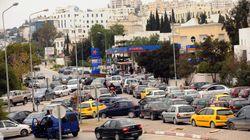 Les grèves se multiplient: Les stations-service en grève 12 avril, les transporteurs de carburant les 12 et 13
