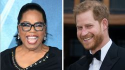 Oprah On Meghan And Harry's Royal Exit: Nobody Has 'Any Right To Say