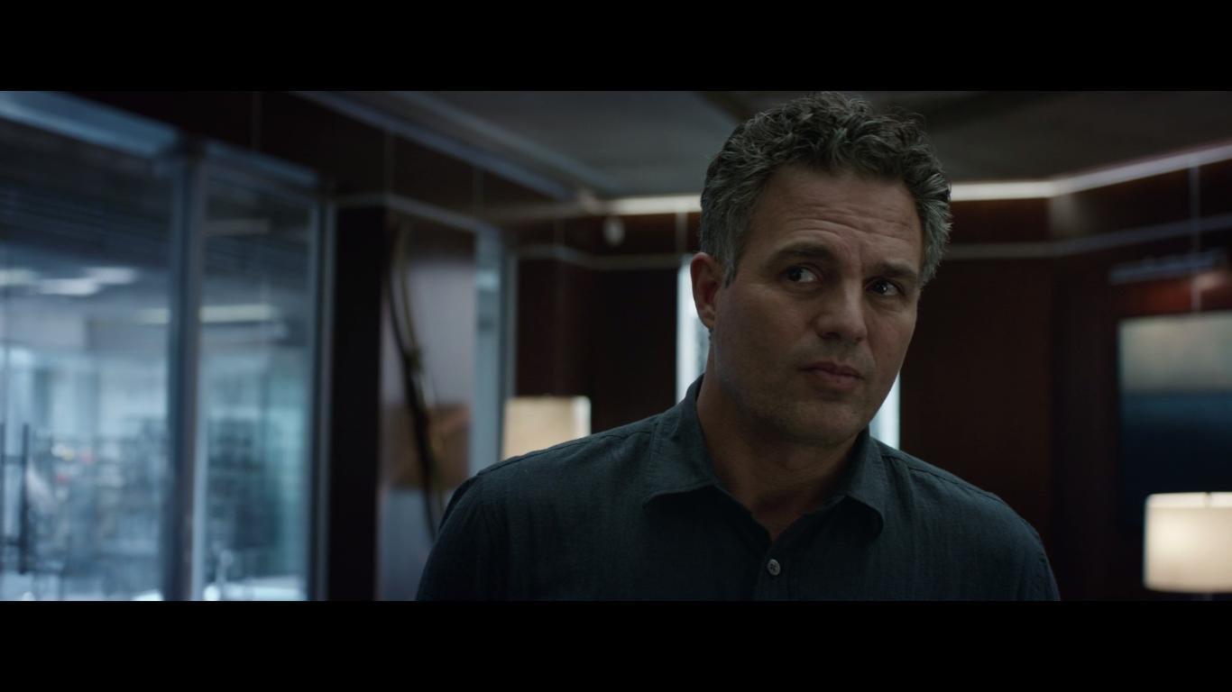 Mark Ruffalo revela um dos 5 finais filmou para 'Vingadores:
