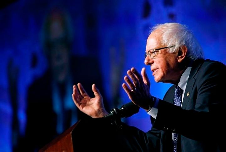 Sen. Bernie Sanders (I-Vt.), who is riding high in the 2020 presidential polls, introduced an updated single-payer health car