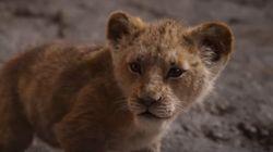 The Lion King: Κυκλοφόρησε το ολοκληρωμένο τρέιλερ της live-action