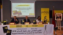 Au Maroc, 10 personnes ont été condamnées à mort en