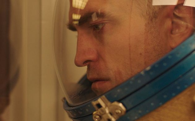 Robert Pattinson Meets The F**kbox: How 'High Life' Turns Sex Into A Space