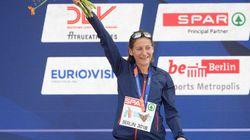 Clémence Calvin suspendue  à 4 jours du Marathon de