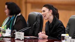 El sentido discurso de la primera ministra de Nueva Zelanda en el Parlamento: