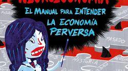 Lee el prólogo de 'Necroeconomía', el libro de Marta