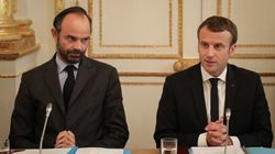 Édouard Philippe otage du clivage gauche-droite chez