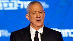 """""""Nous respectons la décision du peuple"""": Gantz reconnaît sa défaite face à Netanyahu en"""