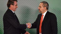 Dança das cadeiras: Novo ministro retira militar e anuncia 6 nomes para cúpula do