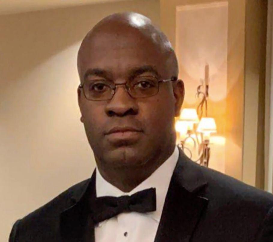 Derrick Nelson