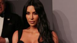 Kim Kardashian suit des études d'avocate et passera le barreau en