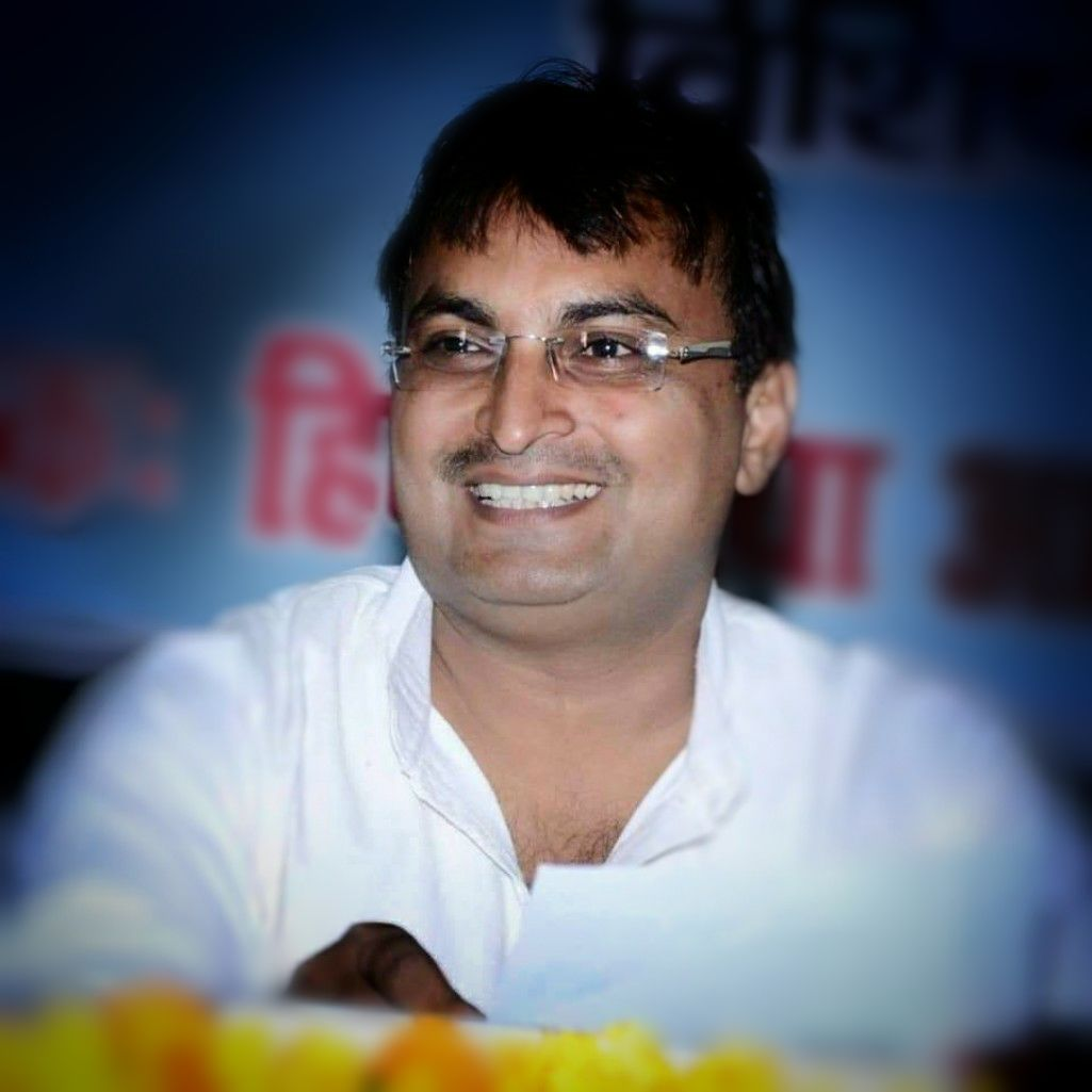 Ravikant teaches Hindi literature at Lucknow