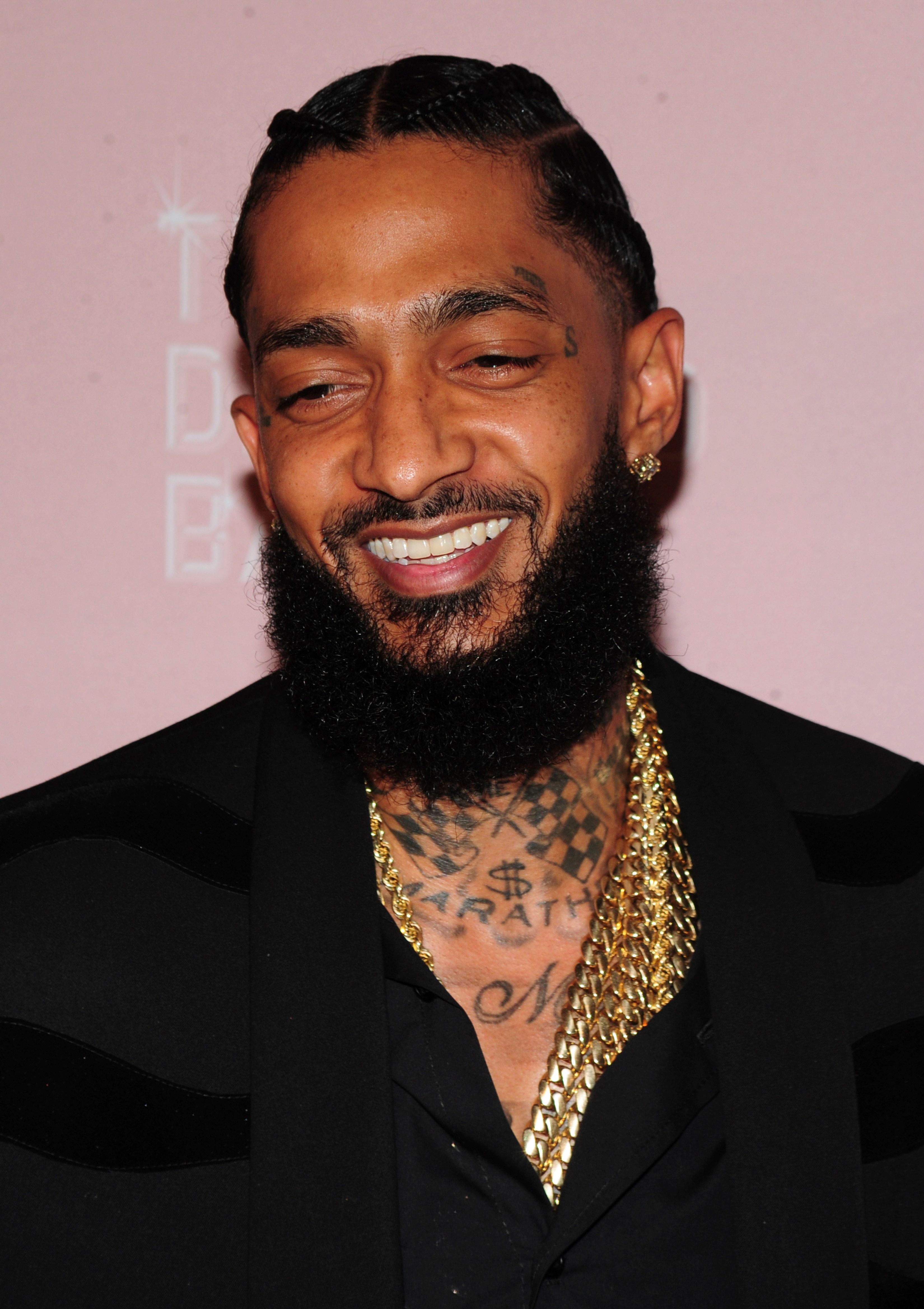 Congress Pays Tribute To Nipsey Hussle's Career And