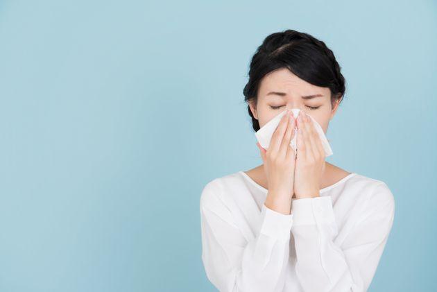 Alergias estão mais ligadas à saúde mental do que você