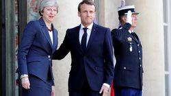 Francia se opone a una prórroga larga del Brexit por temor a que Reino Unido bloquee la