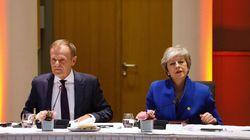 L'UE propose au Royaume-Uni de reporter le Brexit au 31