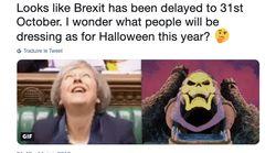 Brexit: la date de report proposée par l'UE inspire les observateurs