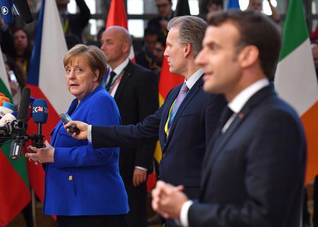EU가 결국 영국 브렉시트를 10월31일로 연기해주기로