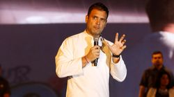Vote Today For The Soul Of India, Says Rahul