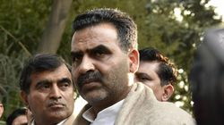EC Rejects BJP MP Sanjeev Balyan's Claim Of 'Fake Voting' By Women In