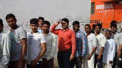 EVM Glitches Reported In Andhra Pradesh, Chandrababu Naidu Demands