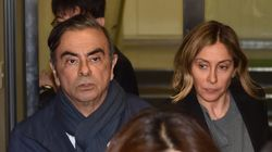 De retour au Japon, Carole Ghosn entendue par la