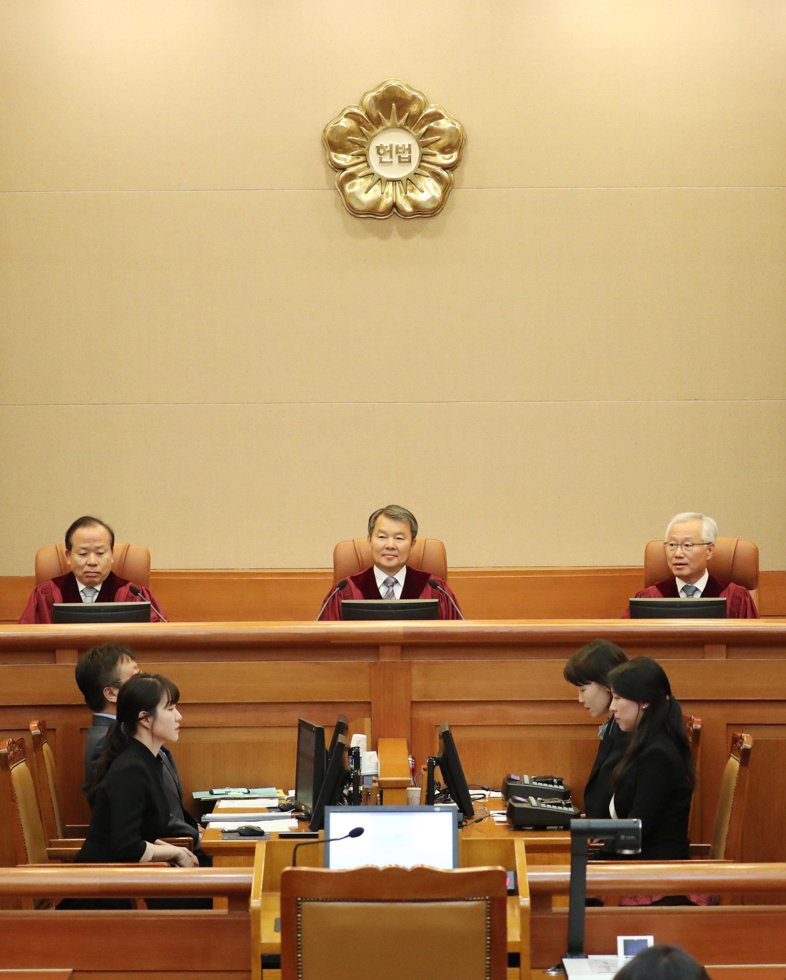 7년 전, 헌법재판소의 '낙태죄' 합헌 결정문은