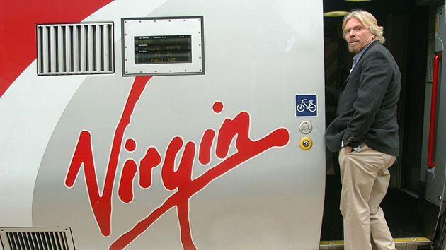 Virgin Trains Could Disappear From British Railways, Richard Branson Says After Franchise