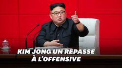 Kim Jong Un veut porter