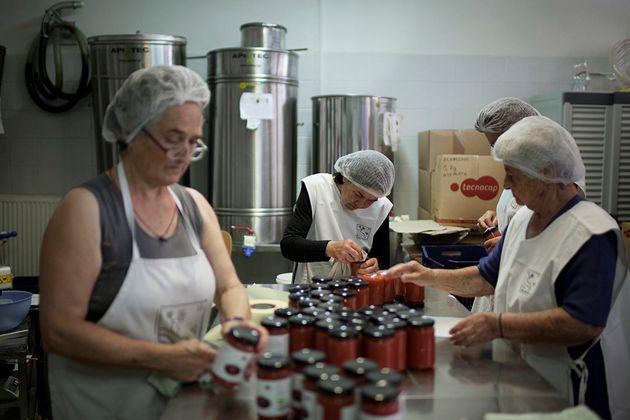«Οταν ο Βάγκνερ Συνάντησε τις Ντομάτες»: Η σημασία να βλέπει κανείς τη ζωή