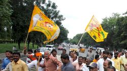 2 Killed After TDP And YSR Congress Workers Clash In Andhra's